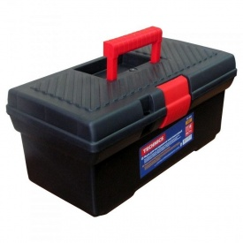 Ящик для инструментов пластмассовый 16 410x205x180 мм