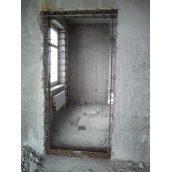 Демонтаж дверного отвору у бетонній стіні від 4 до 7 см