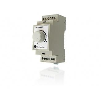 Регулятор скорости вращения вентилятора на DIN-рейку