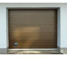 Ворота секционные гаражные DoorHan RSD02 2000х1800 мм
