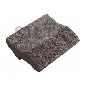 Камень навесной лицевой Силта-Брик Цветной 34 200х150х65 мм