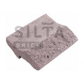 Камень навесной лицевой Силта-Брик Элит 34-07 200х150х65 мм