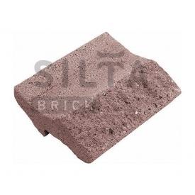 Камень навесной лицевой Силта-Брик Элит 53 200х150х65 мм