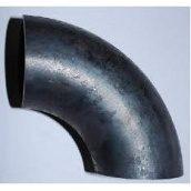 Відвід кований Сантекс К сталевий ДУ 76х3,5 мм