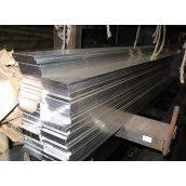 Алюмінієва смуга 30x4 мм