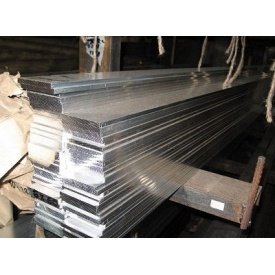Алюминиевая полоса 10Х2 мм