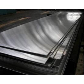 Алюміній листовий Д16Т 35х1520х3020 мм