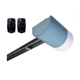 Автоматика для гаражних воріт NICE SHEL 50 KCE 200 Вт