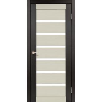 Двери межкомнатные Корфад PORTO COMBI COLOR PC-01 600х2000 мм