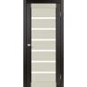 Двері міжкімнатні Корфад PORTO COMBI COLOR PC-01 600х2000 мм