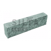 Фасадная плитка Силта-Брик Серая 32 250х65х35 мм