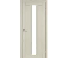 Двери межкомнатные Корфад NAPOLI NP-03 600х2000 мм