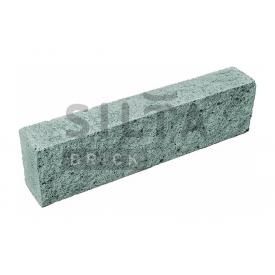 Фасадна плитка Сілта-Брік Сіра 32 250х65х35 мм