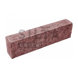 Фасадна плитка Сілта-Брік Кольорова 24-2 250х65х35 мм