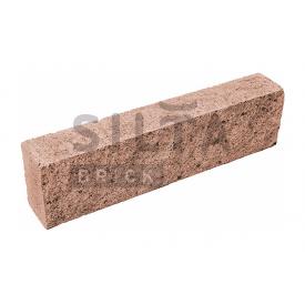 Фасадна плитка Сілта-Брік Еліт 38-24 250х65х35 мм