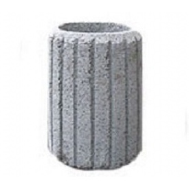 Урна бетонна для сміття