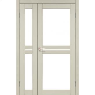 Двери межкомнатные Корфад MILANO ML-06 600х2000 мм