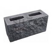 Блок декоративний Сілта-Брік Кольоровий 0-21 390х190х140 мм