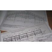 Проектування промислового будинку