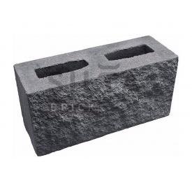 Блок декоративный Силта-Брик Цветной 0-21 390х190х140 мм