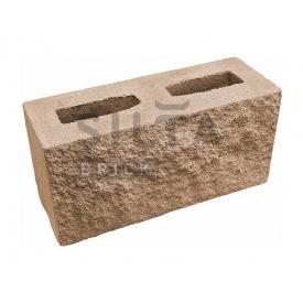 Блок декоративный Силта-Брик Элит 39 390х190х140 мм