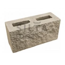 Блок декоративный Силта-Брик Элит 38 390х190х140 мм