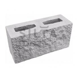 Блок декоративный Силта-Брик Элит 33 390х190х140 мм