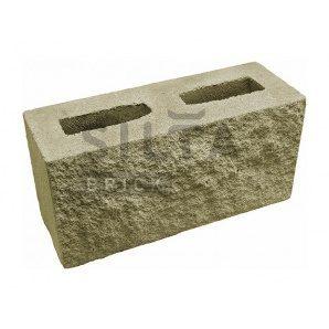 Блок декоративний Сілта-Брік Кольоровий 25-4 390х190х140 мм