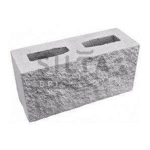 Блок декоративний Сілта-Брік Еліт 33 390х190х140 мм