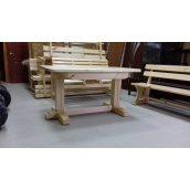 Стол раздвижной 1200x850 мм