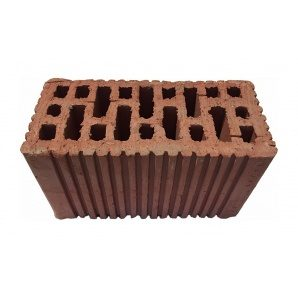 Керамічний блок СтЦЗ М125 250х120х138 мм