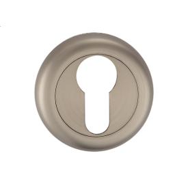 Накладка дверная под цилиндр E5a SN