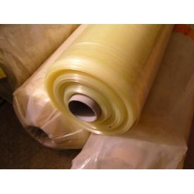 Плівка теплична рукав 6000 мм 100 мк 25 пог. м жовта