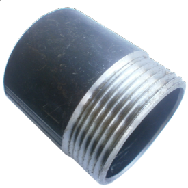 Резьба приварная Сантекс К стальная ДУ25 40 мм