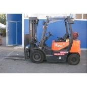 Оренда навантажувача Doosan G20G 4710 мм 2000 кг б/в