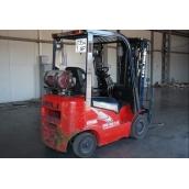 Оренда автонавантажувача HELI CPQYD15-Rc2G 4700 мм 1500 кг б/в