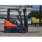 Оренда автонавантажувача Doosan G15S-5 662 м/год 1500 кг б/в
