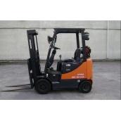 Оренда автонавантажувача Doosan G15S-5 3300 мм 1500 кг б/в
