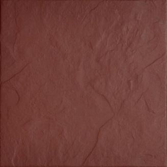 Напольная плитка Cerrad структурная 300х300х9 мм burgund