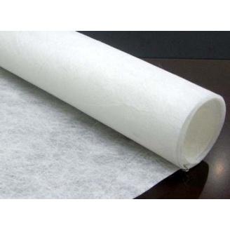 Геотекстиль иглопробивной 140 г/м2 белый
