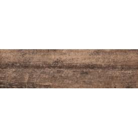 Плитка Cerrad Celtis гладкая 600х175х8 мм nugat