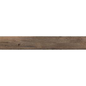 Плитка Cerrad Cortone ректифицированная 1202х193х10 мм marone