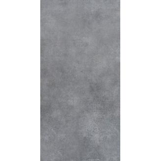 Плитка Cerrad Batista ректифицированная гладкая 300х600х8,5 мм steel