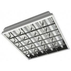 Зеркальный встраиваемый светильник Northcliffe MISTRAL 72 Вт