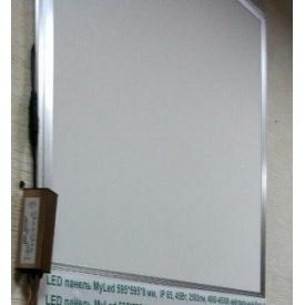 Светодиодная LED панель 45 Вт белая