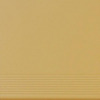 Ступень клинкерная Cerrad 300х300х11 мм piasek