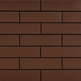 Фасадна плитка Cerrad гладка 245х65х6,5 мм braz