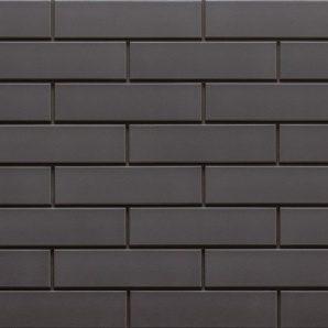 Фасадна плитка Cerrad гладка 245х65х6,5 мм szara