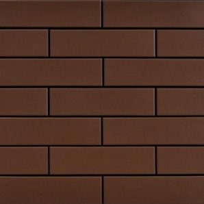 Фасадная плитка Cerrad гладкая 245х65х6,5 мм braz