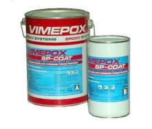 Двухкомпонентная эпоксидная система VIMATEC VIMEPOX SP-COAT 10 кг